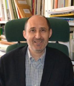 Juan Ramón GALLEGO BONO