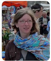Emilie van Opstall