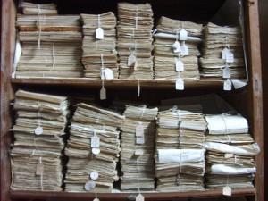 Documents archivés